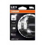Комплект светодиодов Osram LEDriving Premium 2824CW-02B / 2824WW-02B (W5W) 24V