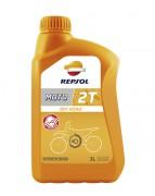 Мотоциклетное моторное масло Repsol Moto Off Road 2T