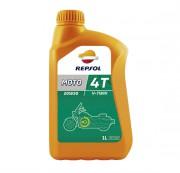 Мотоциклетное моторное масло Repsol Moto V-Twin 4T 20W-50