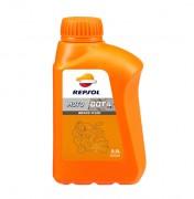 Repsol Тормозная жидкость Repsol Moto DOT 4 Brake Fluid (500мл)