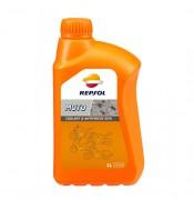 Repsol Охлаждающая жидкость для мотоциклов Repsol Moto Coolant & Antifreeze 50% –40°C (1л)