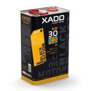 Моторное масло Xado (Хадо) LX AMC Black Edition 5w-30 SM/CF