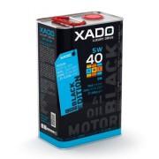 Моторное масло Xado (Хадо) LX AMC Black Edition 5w-40 SM/CF