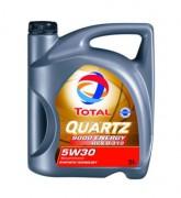 Моторное масло Total Quartz 9000 Energy HKS G-310 5w-30