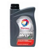 Трансмиссионное масло для АКПП Total Fluidmatic MV LV