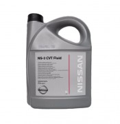Оригинальная жидкость для вариатора Nissan CVT Fluid NS-3 KE909-99943