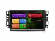 Штатная магнитола RedPower 21020B для Chevrolet Aveo T200, Captiva, Epica Android 4.4.2