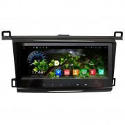 Штатная магнитола RedPower 21017BV для Toyota RAV4 IV XA40 2013+ Android 6.0.1 (Marshmallow)