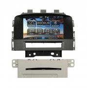 Штатная магнитола Road Rover для Opel Astra J 2010+ Android 2.3.4