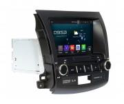 Штатная магнитола Incar AHR-6181R для Mitsubishi Outlander XL Android 4.4.4