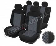Комплект чехлов для сидений Kegel EKG Super Air Bag (размер L)