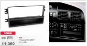 Переходная рамка Carav 11-360 для Kia Pregio 2003-2007, 1DIN