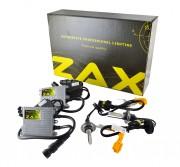 Ксенон Zax Pragmatic 35Вт H7 Ceramic (3000K, 4300K, 5000K, 6000K, 8000K)
