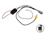 Адаптер Connects2 CAM-MT1-RT для подключения штатной камеры Mitsubishi к нештатной магнитоле