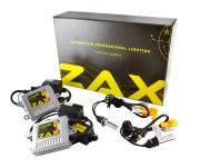 Ксенон Zax Leader Can-Bus (обманка) 35Вт H3 Ceramic (3000K, 4300K, 5000K, 6000K) Xenon