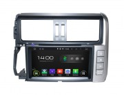 Incar Штатная магнитола Incar AHR-2184 для Toyota Land Cruiser 150 (2010-2014) Android 4.4.4