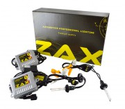 Ксенон Zax Leader Can-Bus (обманка) 35Вт H27 Ceramic (3000K, 4300K, 5000K, 6000K, 8000K) Xenon