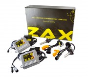 Ксенон Zax Leader Can-Bus (обманка) 35Вт HB3 / 9005 Ceramic (3000K, 4300K, 5000K, 6000K, 8000K)