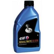 Синтетическая жидкость для АКПП Elf Renaultmatic D 3 SYN