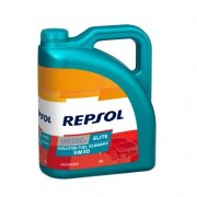 Моторное масло Repsol Elite Evolution Fuel Economy 5W-30