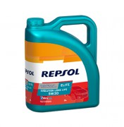 Моторное масло Repsol Elite Evolution Long Life 5W-30