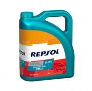 Моторное масло Repsol Elite Common Rail 5W-30