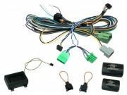 Can-Bus адаптер для подключения кнопок на руле и штатного усилителя Connects2 CTSVL004.2 (Volvo XC90)