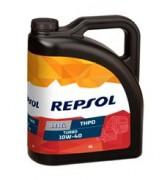 Моторное масло Repsol Diesel Turbo THPD 10W-40