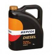 Моторное масло Repsol Diesel Turbo THPD 15W-40