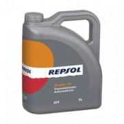 Трансмиссионное масло для АКПП и ГУР Repsol Matic III ATF