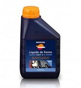 Тормозная жидкость Repsol Liquido Frenos DOT-5.1