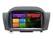 Штатная магнитола RedPower 21141B для Ford Fiesta VI (Android 6+)