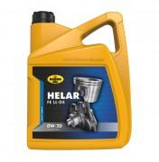 Моторное масло Kroon Oil Helar FE LL-04 0W-20 (VW 508.00 / 509.00)