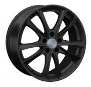 Диски Replay LX19 (для Lexus) черные с дымкой