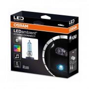 Подсветка фар Osram LEDambient HYBRID CONNECT LEDEXT102-03 HB3 (9005)
