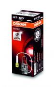 Лампа галогенная Osram Super 64151 SUP (H3)