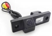 Falcon  Камера заднего вида Falcon SC05HCCD-170 для Chevrolet Epica, Aveo, Captiva, Cruze, Lacetti, Spark (улучшенная матрица)