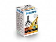 Ксеноновая лампа Philips Xenon Vision D3S 42403VIC1 35W 4400K