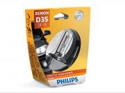 Ксеноновая лампа Philips Xenon Vision D3S 42403VIS1 35W 4400K