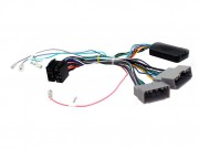 Адаптер для подключения кнопок на руле и штатного усилителя Connects2 CTSCH00C (Chrysler, Dodge, Jeep)