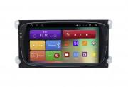 Штатная магнитола RedPower 31003IPS для Ford Mondeo IV, C-MAX II, Focus II, Galaxy II Android 6.0.1 (Marshmallow)
