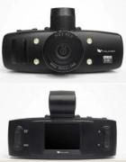 Falcon Автомобильный видеорегистратор Falcon  HD15-LCD-GPS