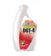 Prista Тормозная жидкость Prista DOT-4
