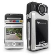 Автомобильный видеорегистратор Falcon HD04-LCD