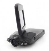 Автомобильный видеорегистратор Falcon HD08-LCD
