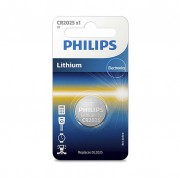 Батарейка Philips CR 2025 Lithium (CR2025/01B)