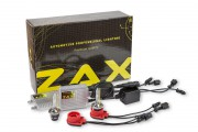 Zax Ксенон Zax Pragmatic D2S +50% Metal 35Вт (4300K, 5000K, 6000K) Xenon