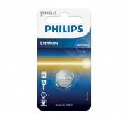 Батарейка Philips CR 1632 Lithium (CR1632/00B)