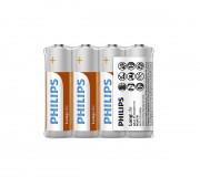 Батарейки Philips R6 AA LongLife (R6L4F/10)