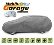 Тент для автомобиля Kegel Mobile Garage XXL kombi (серый цвет)